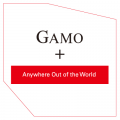 GAMO + Anywhere Out of the World